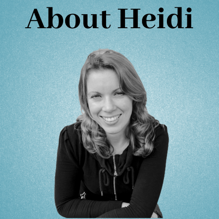 About Heidi
